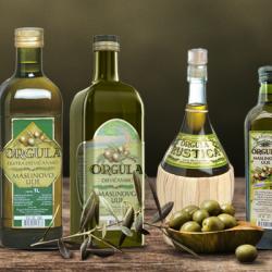 Orgula maslinova ulja